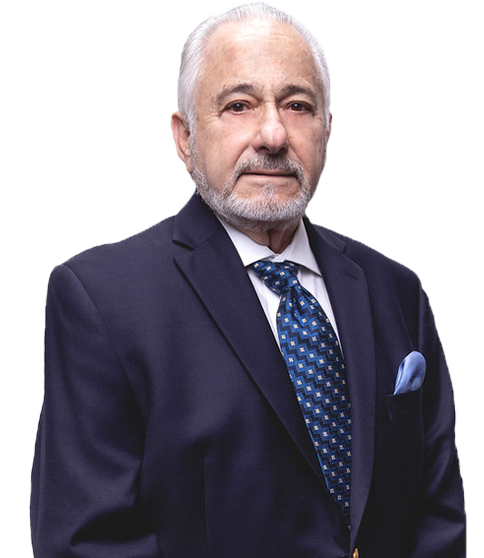 Jorge R. De Tuya